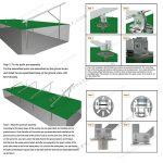 solar ground mount racking