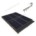 solar shingle roof mounts